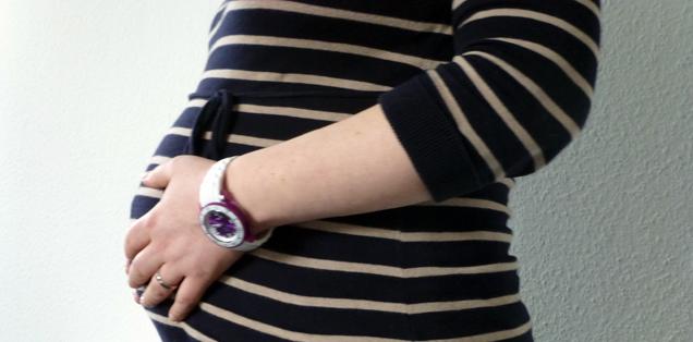 Schwangerschaft und Multiple Sklerose