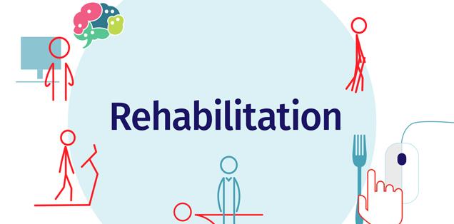 Rehabilitation 1